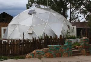 Grow Dome pic